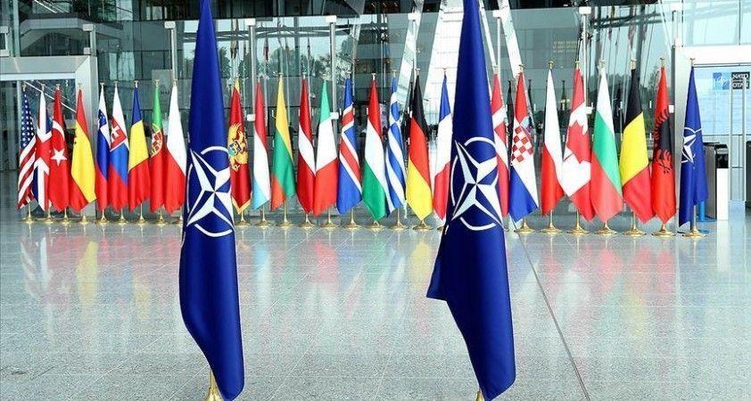 NATO'daki Fransa Delegasyonundan Türkçe 29 Ekim mesajı: Türk müttefikimizin Cumhuriyet Bayramı'nı kutlarız