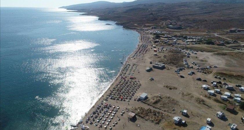 Turizm sektörü yeni sezonda da Kovid-19 tedbirleriyle misafirlerine 'güven' verecek