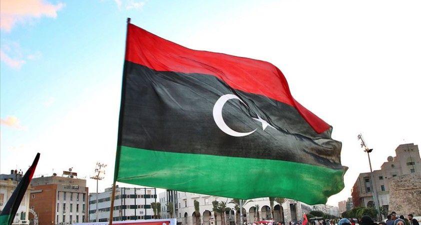 Rusya'nın Libya Temas Grubu Başkanı Dengov: Libya'da ateşkes imzalanması olasılığı müzakere edilecek