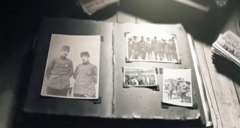 İletişim Başkanlığı'ndan ilk hava şehitlerinin hayatını anlatan kitap