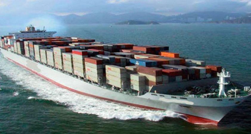 Türkiye'den 3 gemi ihracatı