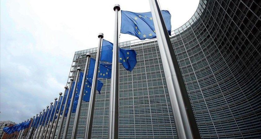 AB dışişleri bakanları Brüksel'de bir araya geldi