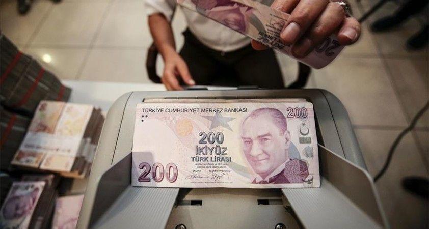 Bankacılık sektörünün aktifleri 5,4 trilyon liraya yaklaştı