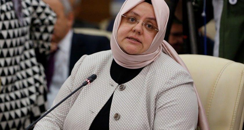 Emeklinin Ramazan Bayramı ikramiyesi 7-11 Nisan tarihleri arasında ödenecek