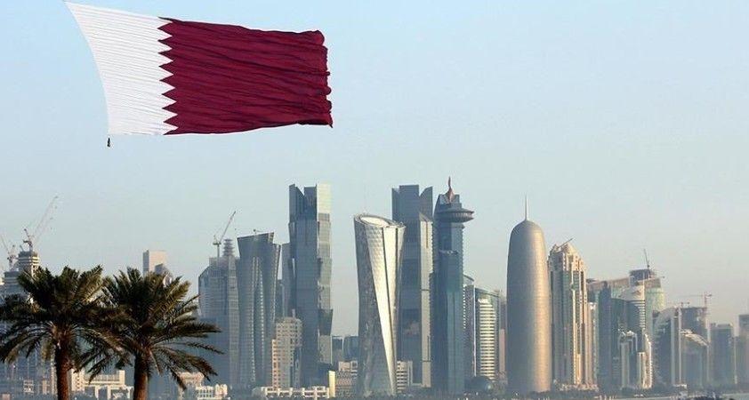 Katar Dışişleri Bakanlığı, Tunus'taki taraflara diyalog ve itidal çağrısında bulundu