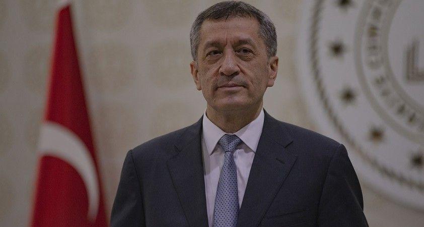 Milli Eğitim Bakanı Selçuk: Açıköğretim lisesi öğrencileri 170 krediyle mezun olabilecek