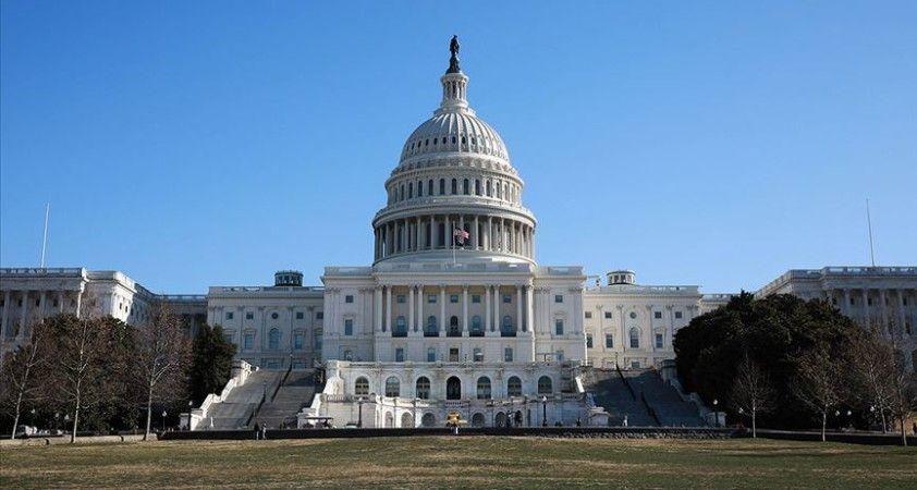 Kongrenin ABD'nin Türkiye'ye silah satışlarını son 2 yıldır gizlice engellediği iddiası