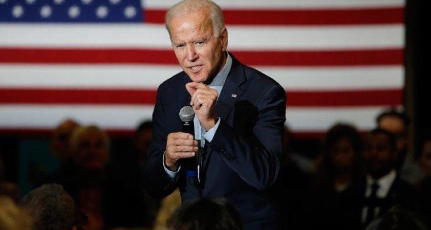 Biden ekonomik planını açıkladı, devlet 'Amerikan malı' kullanacak