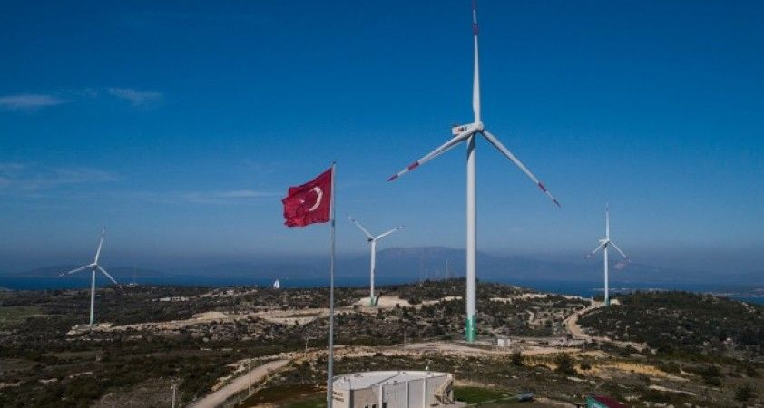 Türkiye, Avrupa'da temiz enerjide en çok yabancı yatırım çeken 7. ülke