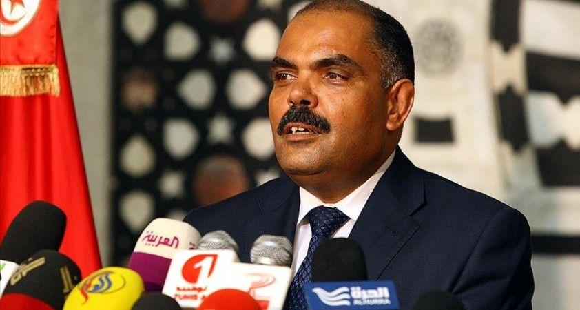 Tunus'ta Nahda Hareketi, demokratik geçiş sürecine geri dönüş için taviz vermeye hazır
