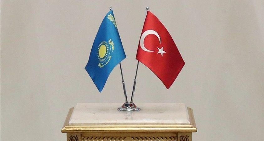 Türkiye ile Kazakistan arasında diplomatik ilişkilerin kurulmasının 29. yıl dönümü