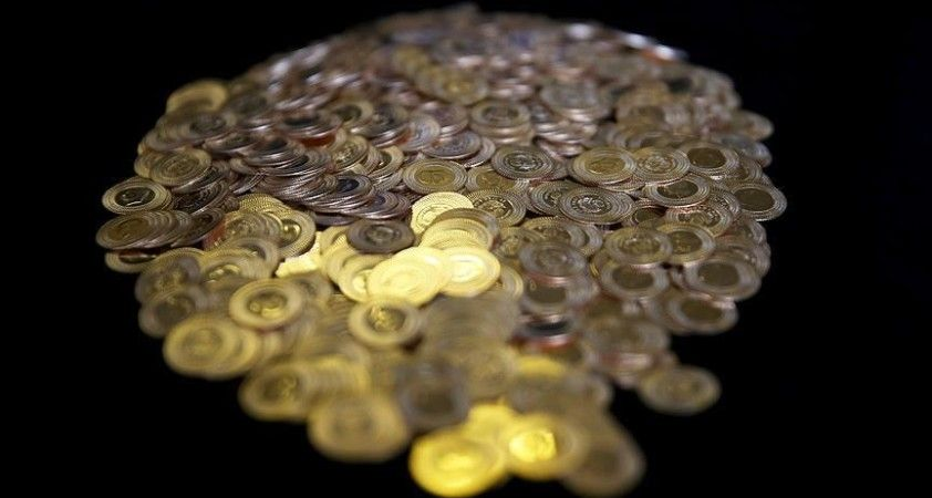 BoFA: Altın 2021'de 2.063 dolar olacak