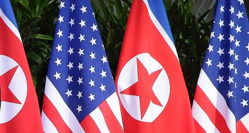 Kuzey Kore: ABD ile görüşme niyetimiz yok