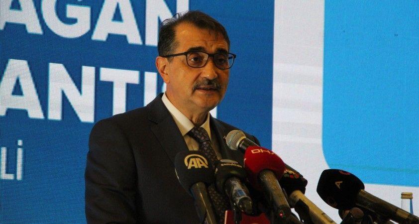 """""""Türkiye Petrolleri ve BOTAŞ'ın satılması söz konusu değildir"""""""