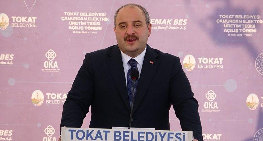 Bakan Varank'tan Akşener'e eleştiri: