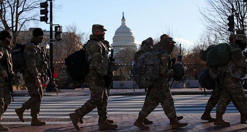 ABD, tarihinin en sıra dışı başkanlık yemin törenlerinden birine tanıklık edecek