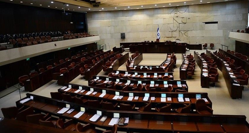 İsrail hükümeti, Yunanistan ve GKRY ile imzalanan doğal gaz boru hattı anlaşmasını onayladı