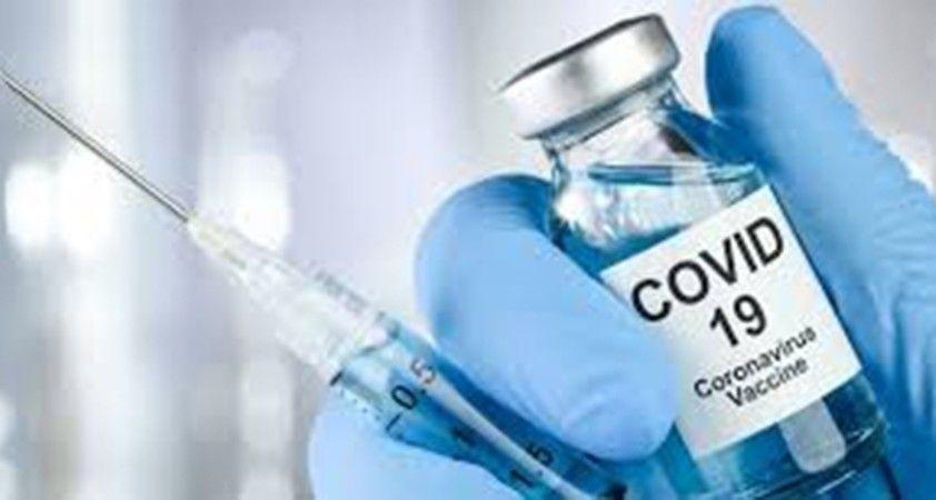 ABD'de yetişkin nüfusun yüzde 70'ine en az bir doz Covid-19 aşısı yapıldı