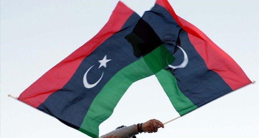 Libya ile İtalya arasında askeri iş birliği anlaşması imzalandı