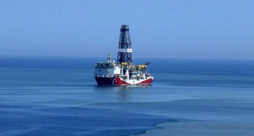 800 milyar metreküp Türkiye'yi doğal gaz ihracatçısı yapar