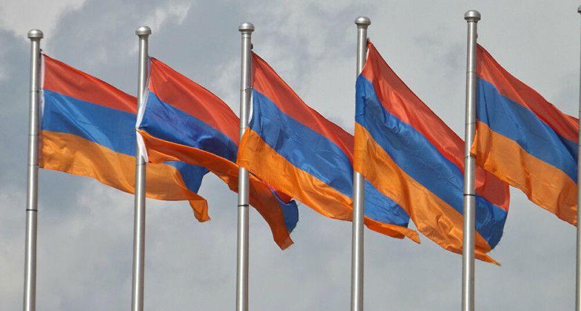 Ermenistan Dışişleri'nden Türkiye'nin açıklamalarına yanıt: Kınıyoruz