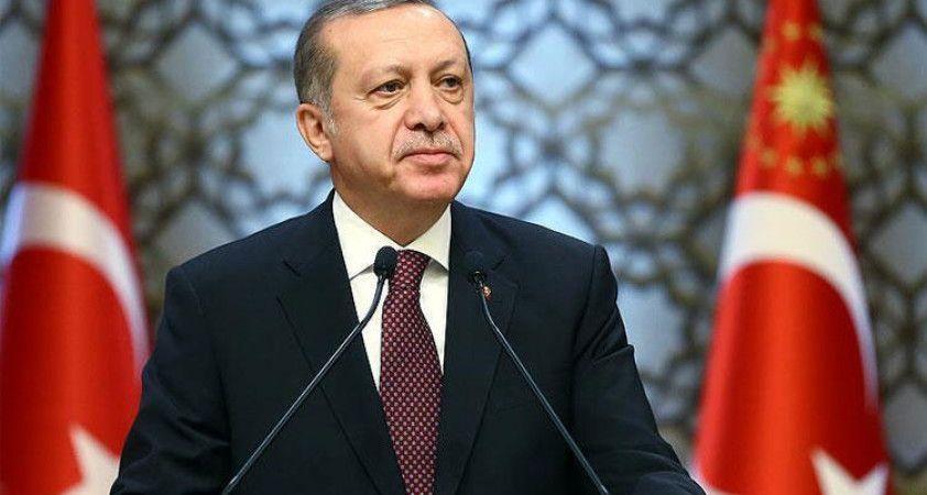 Cumhurbaşkanı Erdoğan 9 askerin şehit olduğu olayla ilgili Bakan Akar'dan bilgi aldı