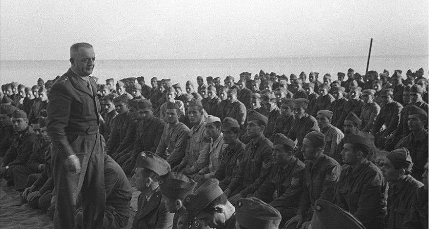 Türkiye ile Güney Kore'nin omuz omuza savaşla başlayan iş birliği 71. yılında