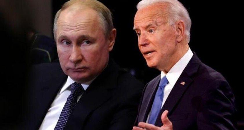 ABD'li gazeteci, Biden'ın 'katil' sözü hakkında Putin'e nasıl bir açıklama yaptığını anlattı
