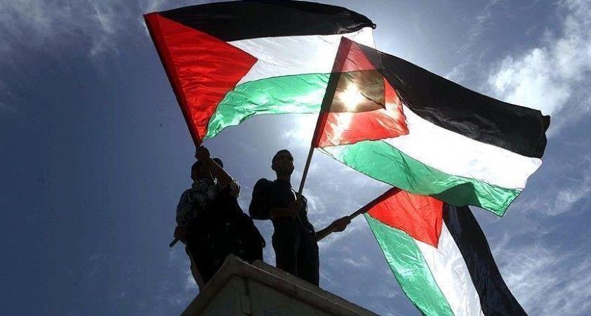 Fetih ve Hamas'ın görüşmelerinden 'ulusal diyalog' kararı çıktı