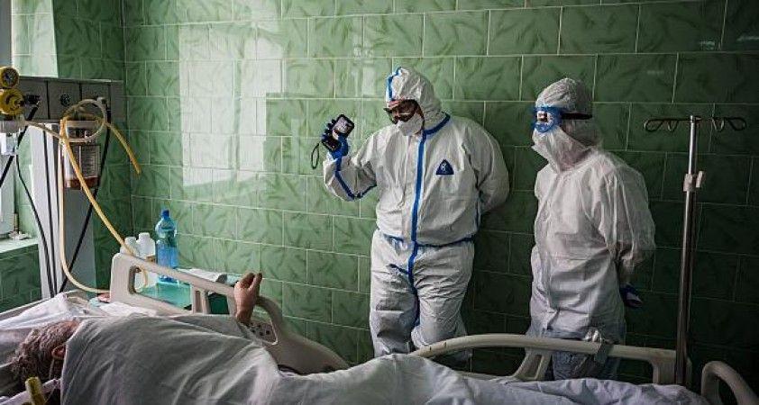 OECD'ye göre koronavirüsün ikinci dalgası 80 milyon kişiyi işsiz bırakabilir