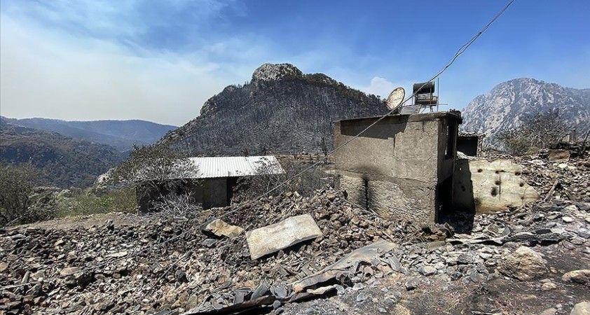 AFAD'dan orman yangınlarının yaşandığı illere gönderilmek istenen yardımlarla ilgili açıklama