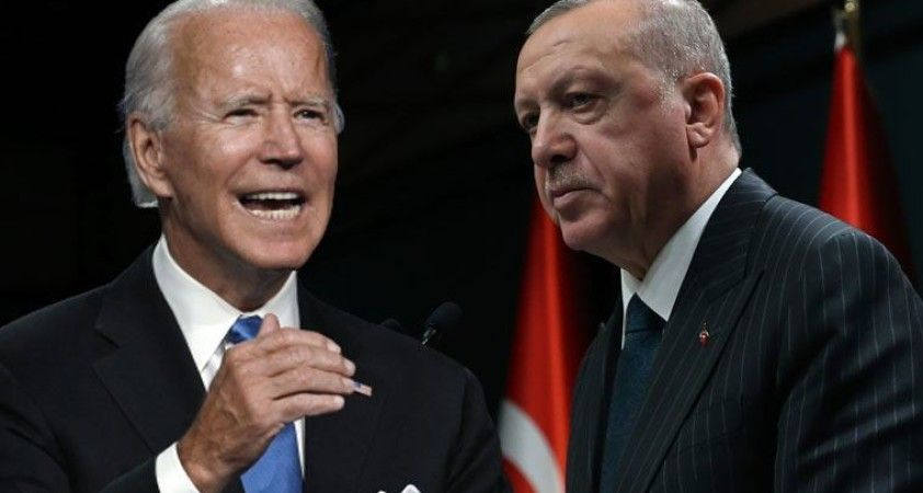 Amerikan İlerleme Merkezi'nden Biden döneminde Türkiye-ABD ilişkileri değerlendirmesi