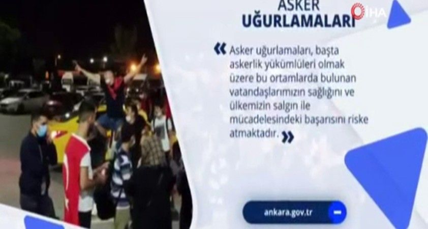 Ankara İl Umumi Hıfzıssıhha Meclisi'nden