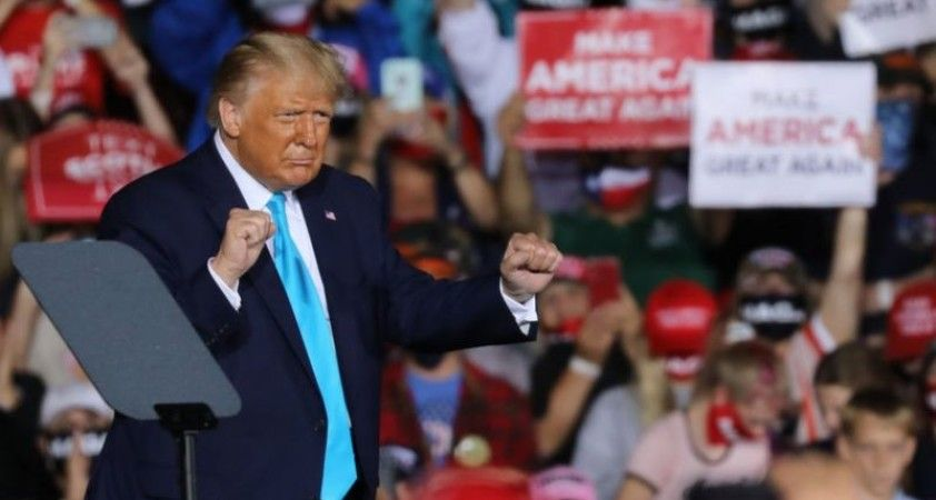 ABD Temsilciler Meclisi Başkanı Pelosi: Trump'ın vergileri ulusal güvenlik sorunu