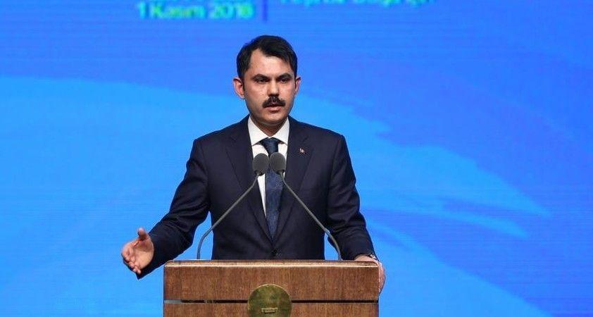 Bakan Kurum: Ülkemizi depremlere hazır hale getiriyoruz