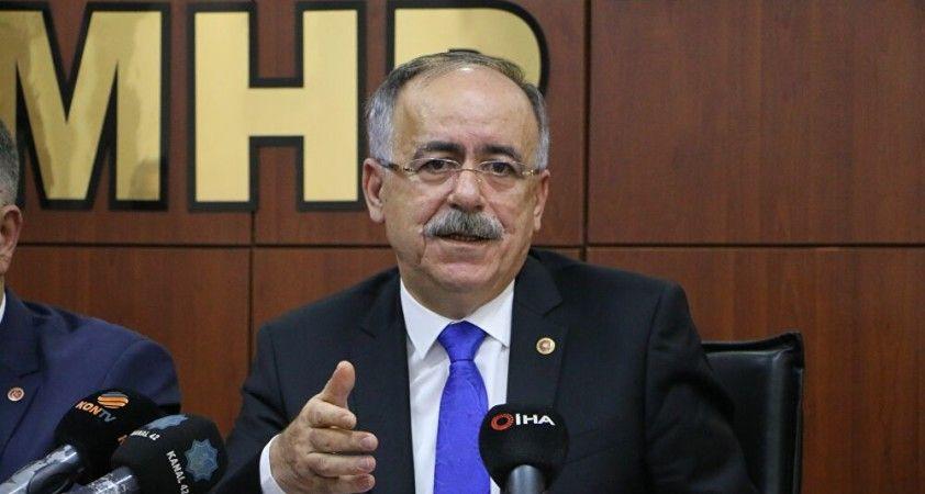 MHP Genel Başkan Yardımcısı Kalaycı: FETÖ'nün her ayağına girildi, siyasi ayağına girilmedi