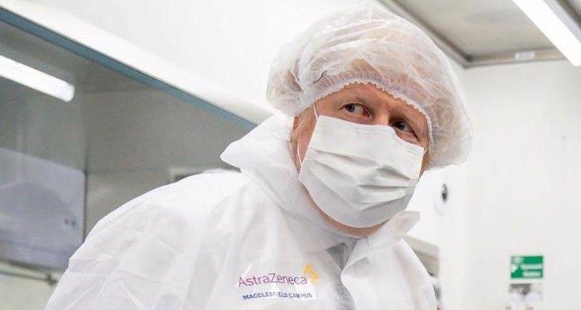 İngiltere'de hükümetin pandemiyle mücadelesi soruşturulacak