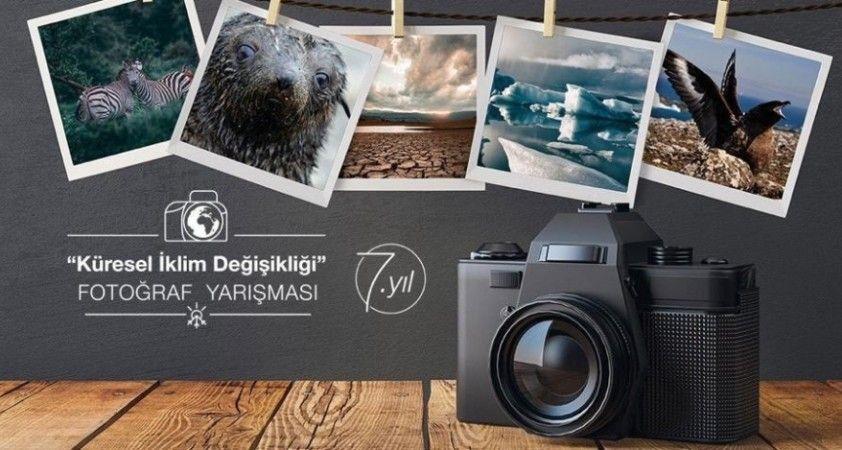 Usta fotoğrafçıların jüride yer aldığı bol ödüllü fotoğraf yarışması başladı