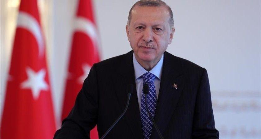 Cumhurbaşkanı Erdoğan: Afrika kıtasındaki yatırımlarımızın değeri 6 milyar doları aştı