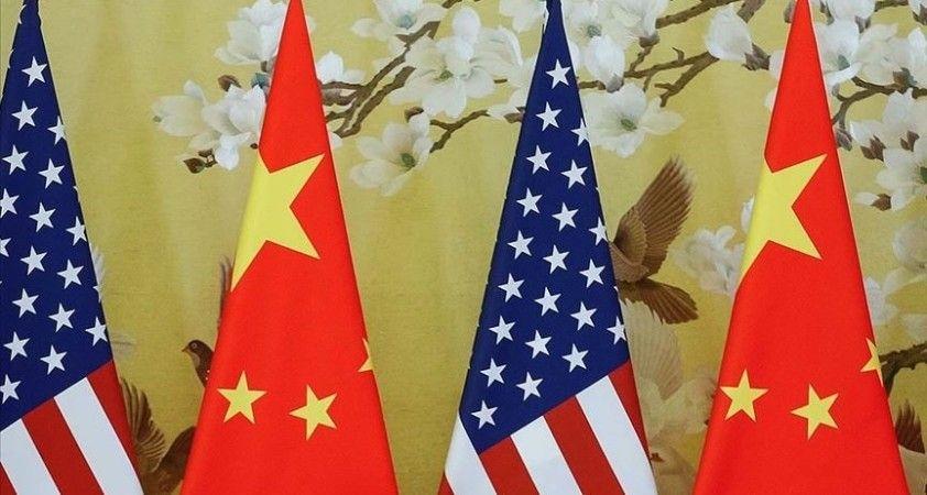 Çin yeni ABD Başkanı Biden'ı ikili ilişkileri onarmaya çağırdı
