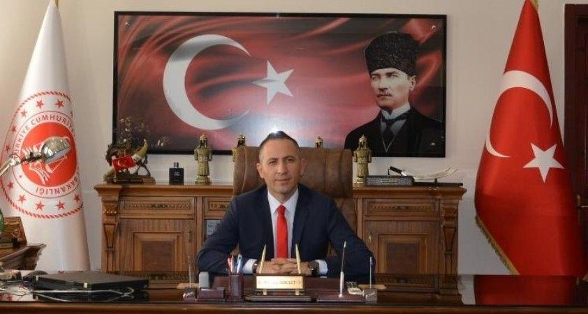 """Isparta Cumhuriyet Başsavcısı Akbulut: """"FETÖ/PDY'den 7 bin 315 soruşturma açıldı"""""""