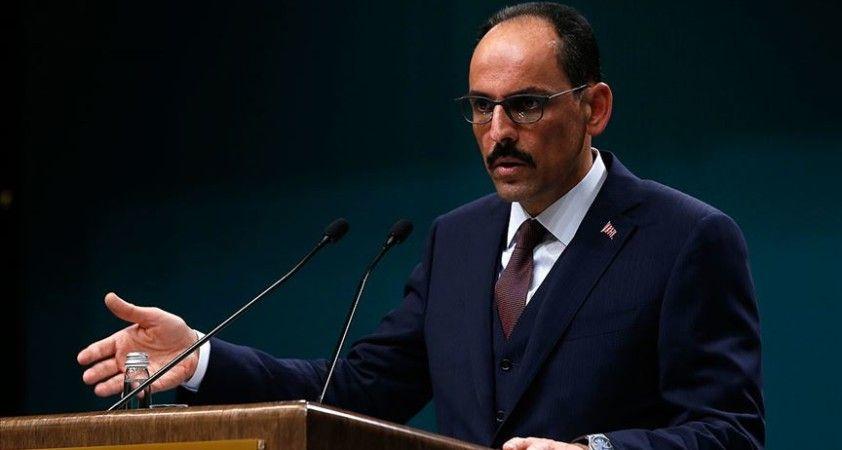 '15 Temmuz'u püskürtmüş bu millet var oldukça Türkiye'de bir darbe ihtimali söz konusu değil'