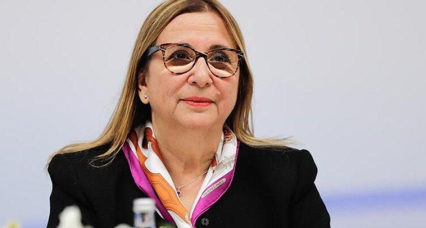 Ticaret Bakanı Pekcan: OECD İstanbul Merkezi'nin kuruluşuyla OECD ile ilişkilerde yeni bir dönem başlatıyoruz