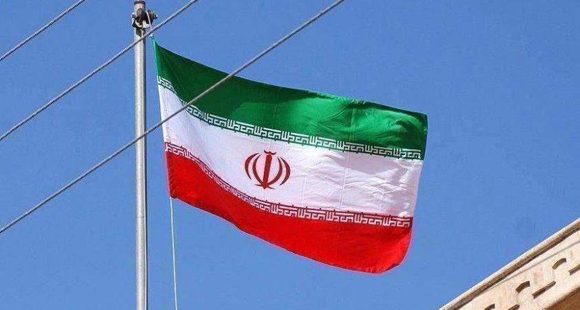 İran: Azerbeycan ve Ermenistan'ı sağduyuya davet ediyoruz