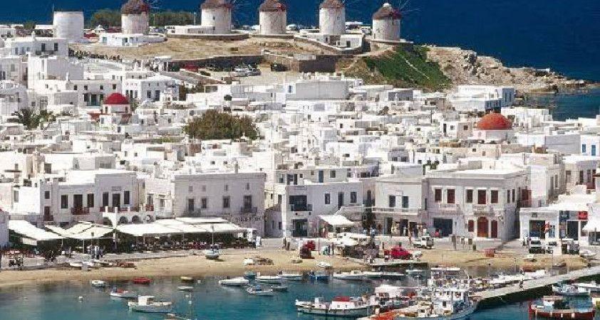 Yunanistan, Türkiye hariç 35 ülkeye kapısını açtı