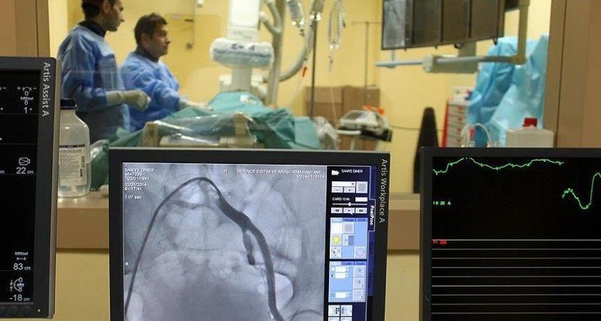 Kalp ve damar hastalıklarına bağlı ölümler, en çok düşük ve orta gelirli ülkelerde görülüyor