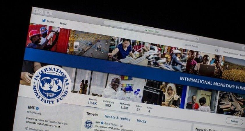 IMF: Koronavirüs salgını nedeniyle kürsel büyüme tarihi ortalamaların altında kalabilir