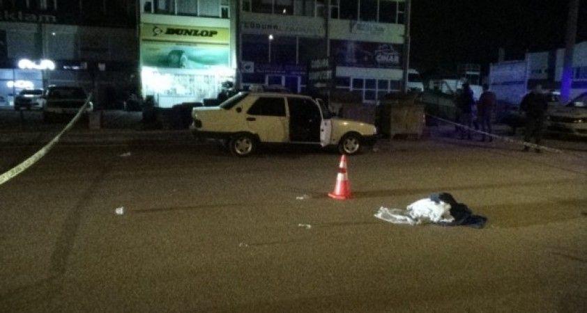 Çankırı'da silahlı kavga: 1 ölü, 3 yaralı