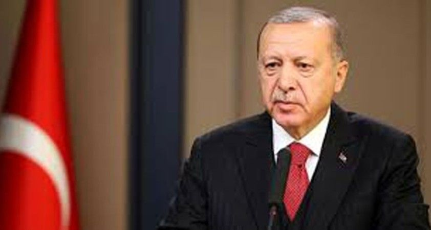 Cumhurbaşkanı Erdoğan, korona virüsle ilgili yeni kararları açıkladı