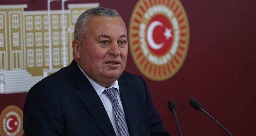 MHP Ordu Milletvekili Enginyurt parti üyeliğinden çıkarıldı